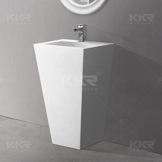 Lavabo de laboratoire à surface solide KKR-1592